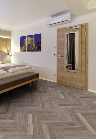 Dysheme Vinil dhe SPC